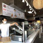 屋崙華埠人行道狹窄  商家:戶外用餐無助生意