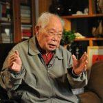 「讓子彈飛」原著作者 106歲馬識途宣布封筆