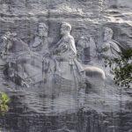 炸掉需花百萬⋯最大邦聯紀念碑「石頭山」難跟進拆除