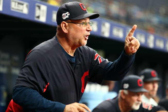 MLB/印第安人改隊名 總教練贊成