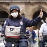 倡綠化連任成功!巴黎女市長誓把「汽車趕出市中心」