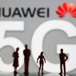 CNN:美斷原料 華為5G設備明年恐斷供