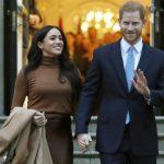 梅根怨懷孕期間備受媒體關注時 未受英國王室保護