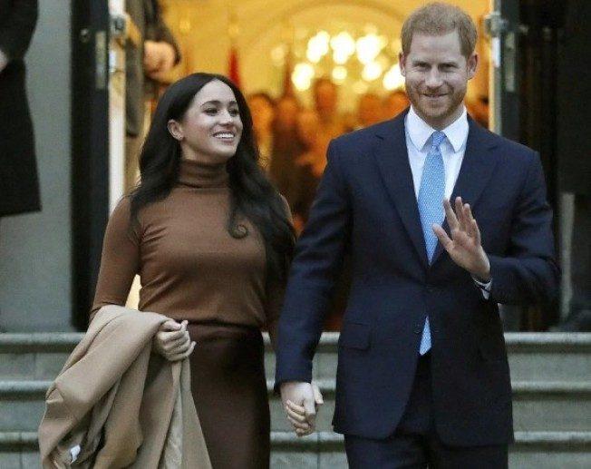 梅根怨怀孕期间备受媒体关注时 未受英国王室保护