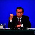 王毅与印度国安顾问通话 就缓和边境事态达成共识