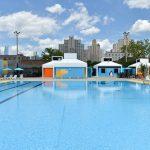 紐約市15個公共室外游泳池 8月前重開