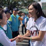 綠促辭職選高市長 李眉蓁嗆:民進黨選輸還有大官做