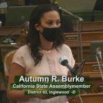 州眾議員戴口罩竟中鏢 加州議會關閉一周消毒
