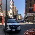 90歲華裔老婦 曼哈頓華埠走失