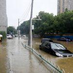 悲情武汉…疫后又遭水淹 暴雨6度狂袭