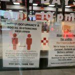 不戴口罩 愛來不來 馬州蒙郡餐館違反防疫規定惹議