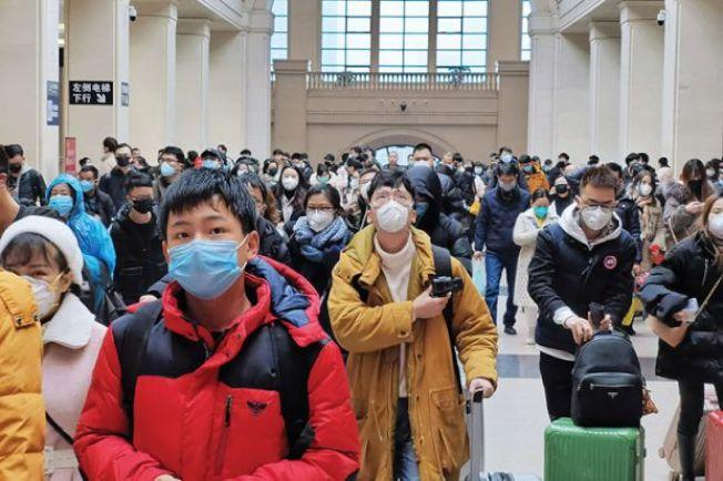 6日ICE新政針對留學生群體,美大學和教授們如今紛紛出手解困。(Getty Images)