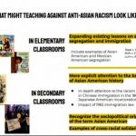 歧視根深蒂固…學者籲課本增亞裔移民史