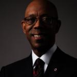 加大系統首位非裔總校長