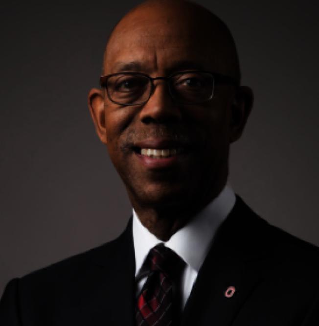 俄亥俄州大前非裔校長Michael V. Drake被指派為加州大學系統新任校長。(俄亥俄州大官網)