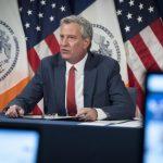白思豪:紐約秋季復課將供照護服務 惠及10萬學生