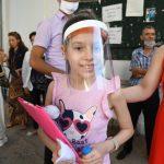 斯靜格籲學校復課:戴口罩、小班教學