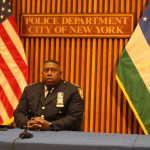 社區事務主管上任 願做警民「中間人」
