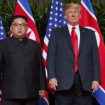 文在寅推川金四會 北韓「無意與美協商」嗆少管閒事