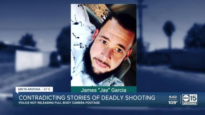 死者為28 歲的賈西亞。(abc15電視台截圖)