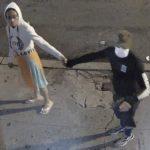 男子假扮外賣郎華埠盜包裹 民眾再舉報其近日頻繁出現