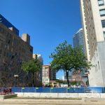 憂疫情影響經濟 芝74層摩天樓工程喊停