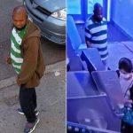 紐約華埠接連行搶華女的非裔男被捕 搶匪前科累累