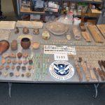 JFK機場走私埃及文物 布碌崙男子被逮捕控罪