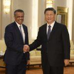 中國:同意世衛專家赴北京 病毒溯源是科學問題