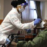 麻州疫情最重8城鎮 免費新冠檢測