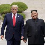 北韓不願與美談判 川普:若有幫助 願再會金正恩