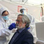 东华医院收治3确诊病例 散房检测持续