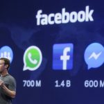 審核報告5大要點 揭臉書政策使民權進程嚴重倒退