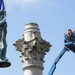 密州傑克遜市議會 表決拆除傑克遜總統雕像