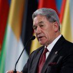 港區國安法生效 紐西蘭外長宣布重審對港關係
