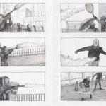 「被消失的香港」 漫畫家柳廣成描繪反送中