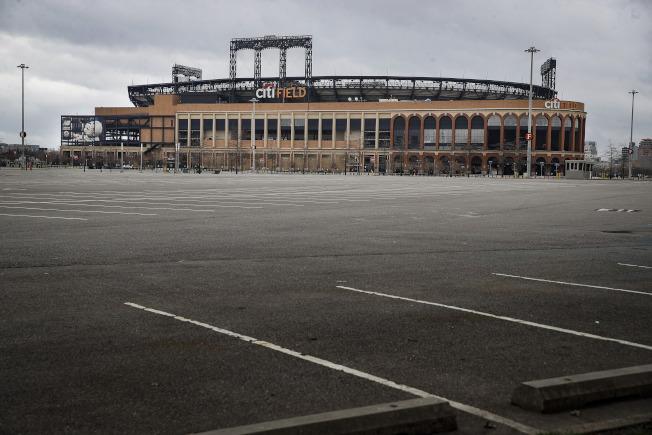 紐約大都會隊明年9月11日將在主場迎戰同城對手洋基隊,以別具賣點的跨聯盟「地鐵大戰」紀念911恐怖攻擊事件20周年。(美聯社)