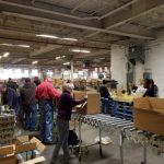 新州食物银行 获拨款2000万