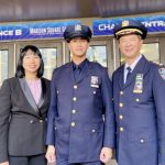 市警最高階亞裔 陳文業榮休