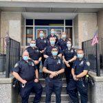 反警+砍經費 市警上周179人退休
