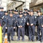 金山警力改革 2000警察夠不夠?余鼎昂倡依實際需求分配
