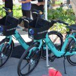 聖蓋博谷共享電動單車 上路