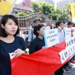 台灣高教薪酸 人才跑光 學生出走 沒錢奢談品質