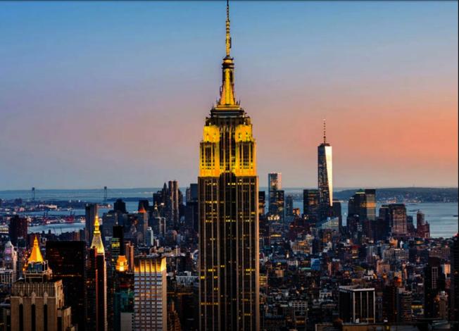 市旅遊局將採取一系列舉措振興紐約市旅遊業。(取自市旅遊局網站)