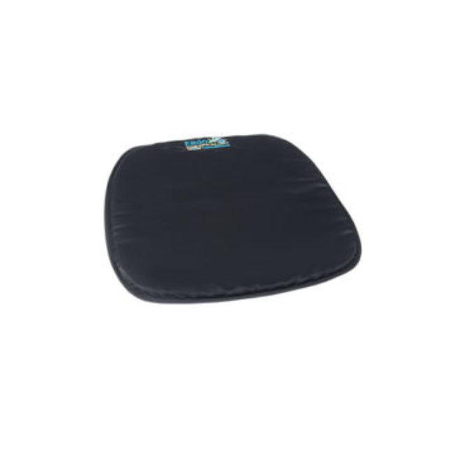 Ergo21坐墊可緩解背部疼痛。(Ergo21圖片)