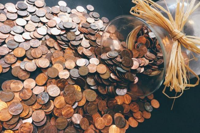 美國現象|回收中斷 硬幣「疫」外短缺