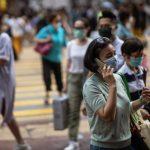 香港疫情多例源頭不明 官員稱疫情最嚴峻之時