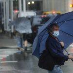 葛謨:西南多州疫情肆虐 料紐約病例將驟增