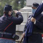南卡慶祝邦聯旗幟移除5周年 男子舉槍威脅現場群眾