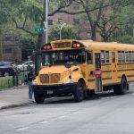 紐約市公校9月若重開 9萬學生恐沒校車坐